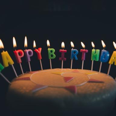 It Turns Out My Birthday Didn't Magically Change My Life