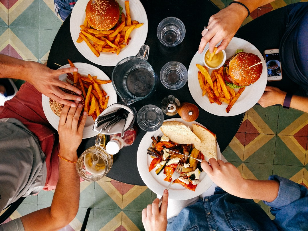 I Invited Complete Strangers Over For Dinner And This Is What Happened