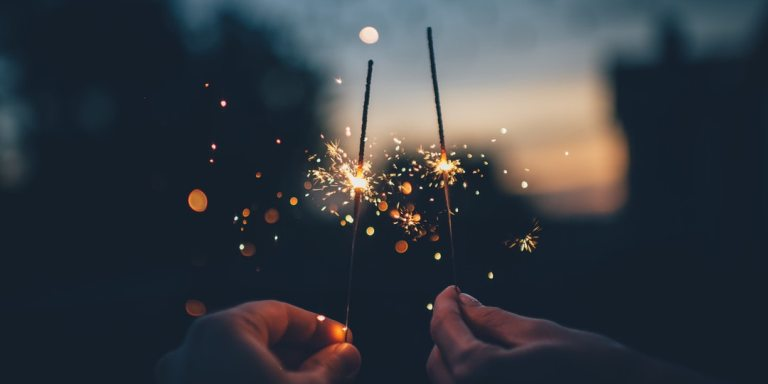 5 Ways To Ease Anxiety On The Fourth OfJuly