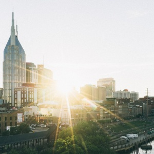 5 Things That Happen When You Move To A New City