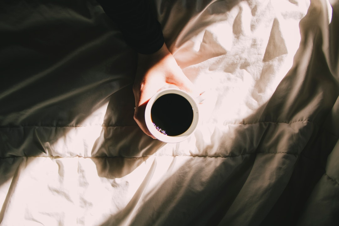 This Is How To Find A Morning Routine, And Actually Stick To It
