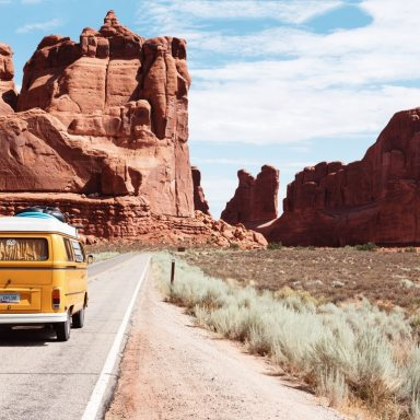 Everything I Learned Traveling Around The United States In An RV For 5 Months