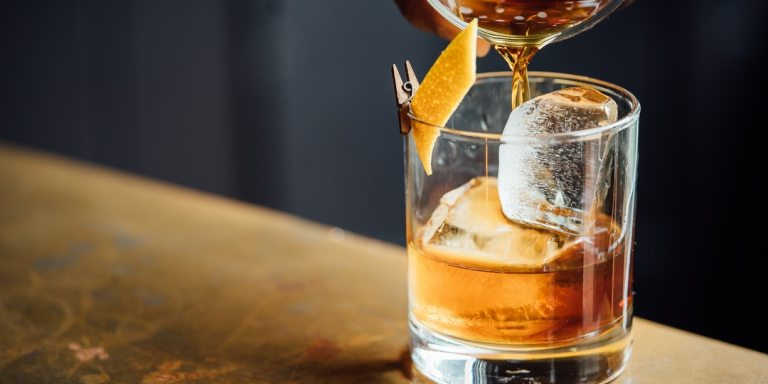 There And Back Again: Why I Gave Up Alcohol At22