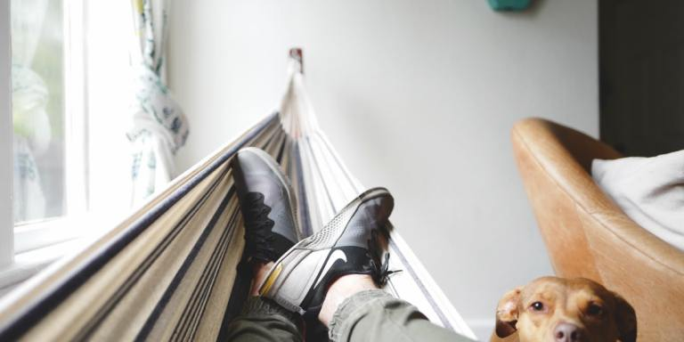 This Is How Taking Breaks Can Actually Make You MoreSuccessful