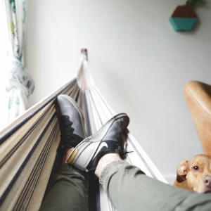 A Message To The Workaholics: Don't Forget To Take A Break