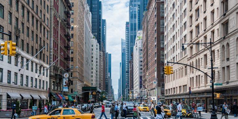 This Is What Heartbreak In NYC FeelsLike