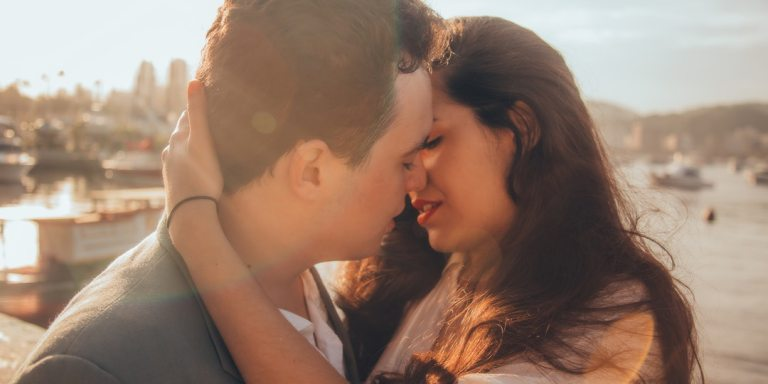 7 Ways to Attract Your Perfect Partner