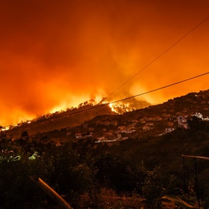 6 Surreal Horror Stories Of People Escaping The Deadliest Wildfire In California