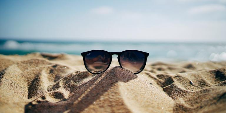 I Left Your Sunglasses InThailand