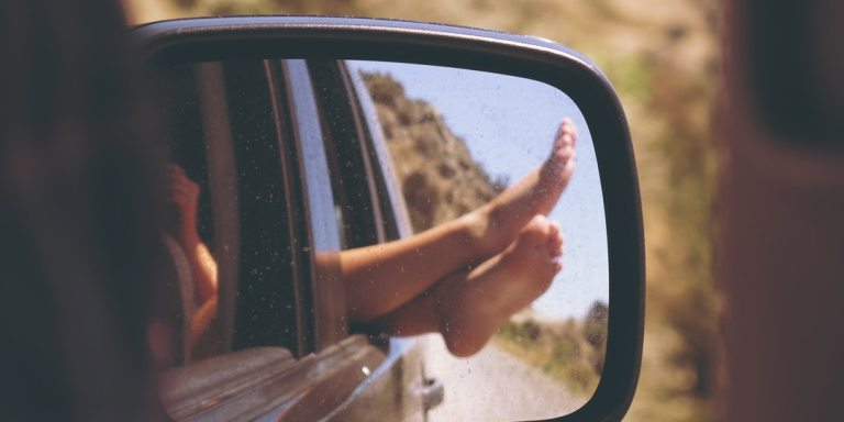 Why Taking The Scenic Route In Your Life Makes All TheDifference.