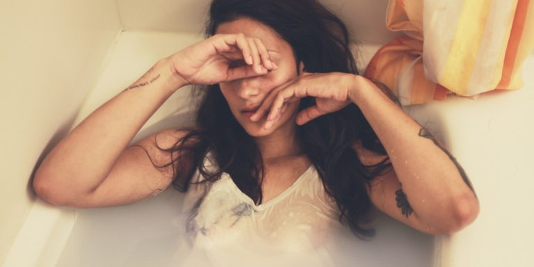 An Open Letter To Every Broken Girl: You DeserveMore