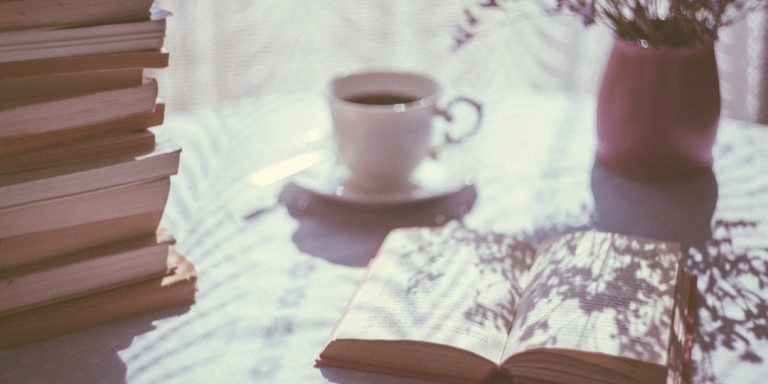 7 Books About Love That Will Warm Your Heart This Valentine's Day