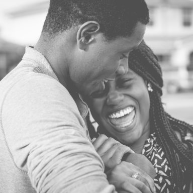 This Is How It Feels To Find Love That Makes You Feel Safe