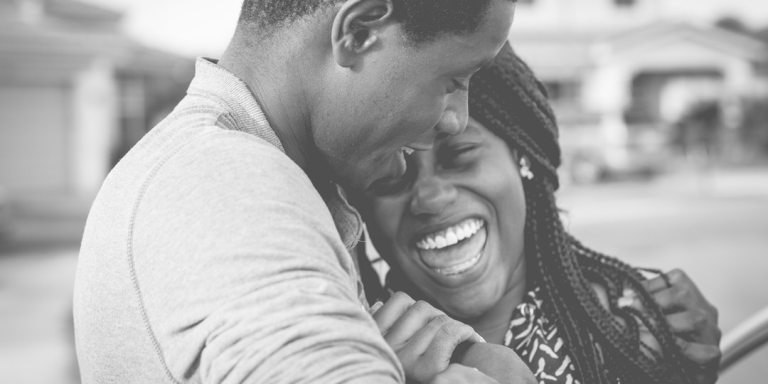 This Is How It Feels To Find Love That Makes You FeelSafe