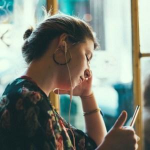 A Spotify Playlist To Help You Heal