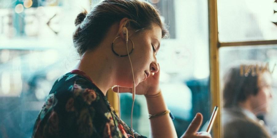 A Spotify Playlist To Help YouHeal