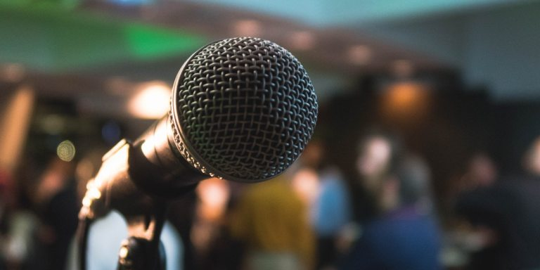 10 Helpful Tips For Becoming A Better Public Speaker