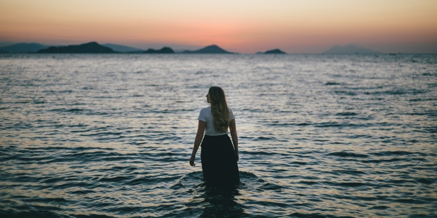 A Letter To Silence From The Girl Who FoundHerself