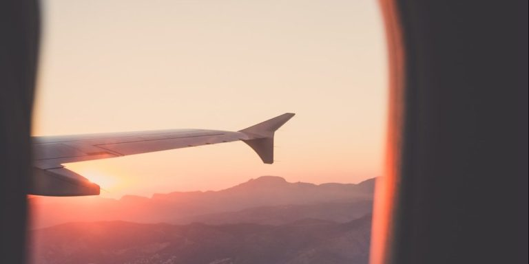The Unexpected Joys of Solo Travel (As Told By Someone Who Hates BeingAlone)