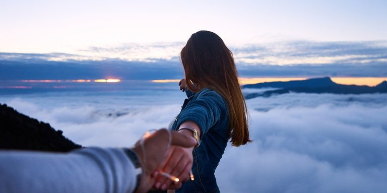 How To Start Being Brave In YourRelationship