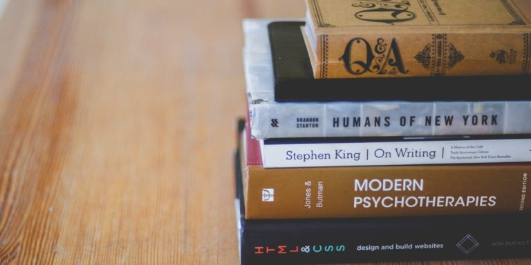 A Thank You Letter To Stephen King For Inspiring Me To Become AWriter