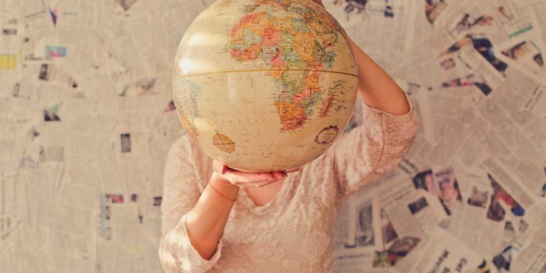 This Is What Happened When I Decided To Follow My Own Path And Travel TheWorld
