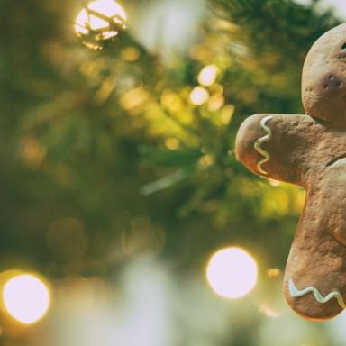 The Ugly Truth About The Holidays When Your Family Is Falling Apart