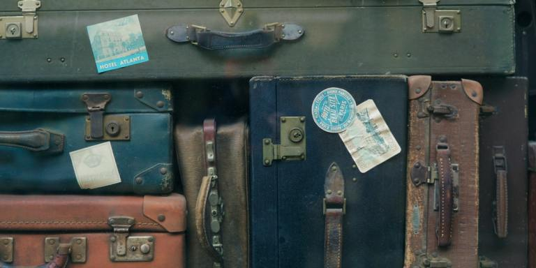 An Ode To Moving Out (And MovingOn)