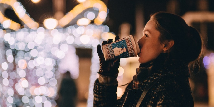 6 Little Ways To Take Care Of Yourself When The Holidays Feel Like Too Much