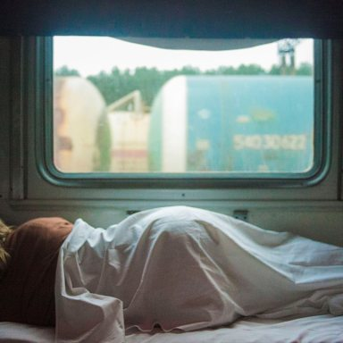 5 Life-Changing Benefits Of Getting A Good Night's Sleep