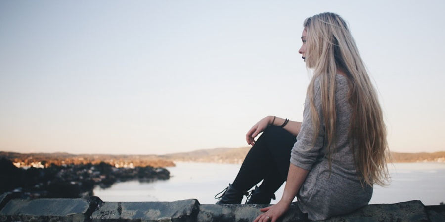 To The Girl Who Feels Guilty For Putting Herself First