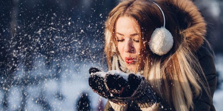 16 Little Things You Can Do To Make The Rest Of Winter (Somewhat) MoreBearable