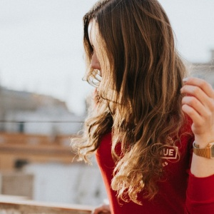 Read This If You're Thinking About Going Back To Your Ex