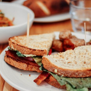 No One Wants To Eat Your Compliment Sandwich