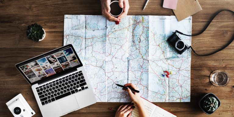 9 Ways To Travel MoreSustainably