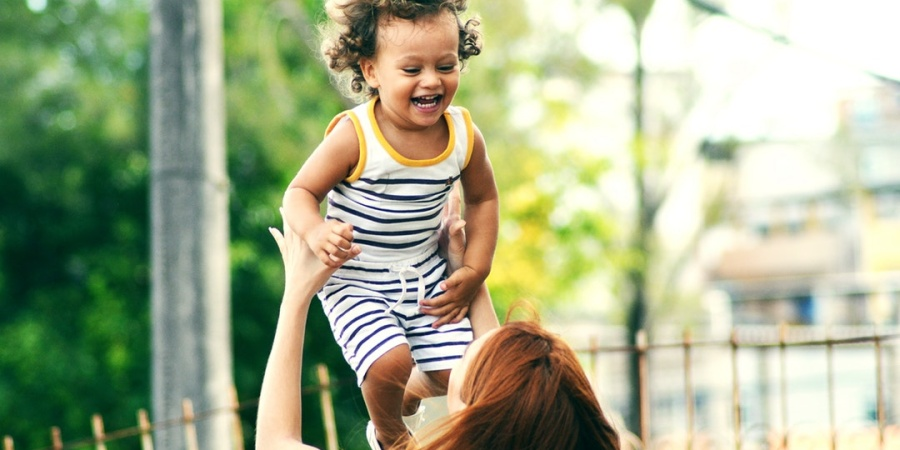 17 Of The Best Things About HavingKids