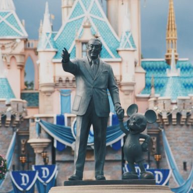 50 Reasons Why You'll Never Be Too Old For Disneyland