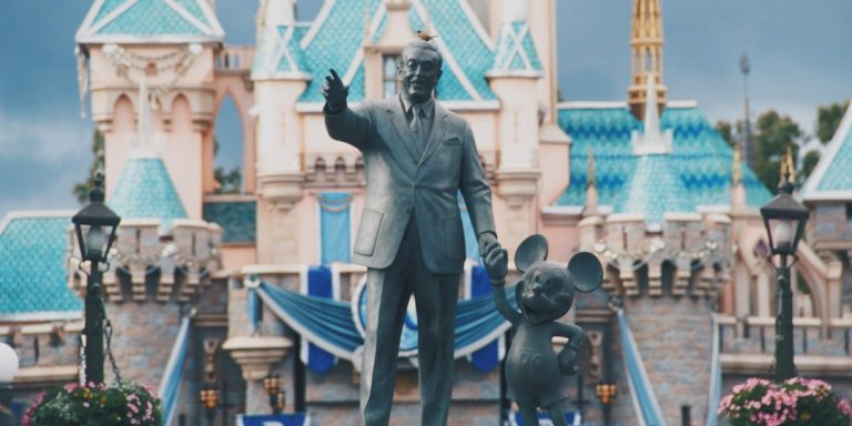 50 Reasons Why You'll Never Be Too Old ForDisneyland