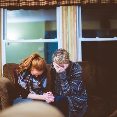 What I've Learned From Becoming The Designated Grief Friend