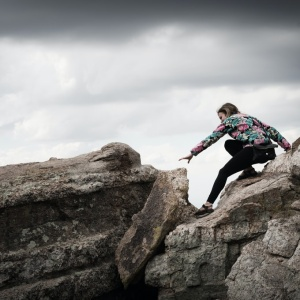 A Guide To Risk-Taking For The Risk-Averse