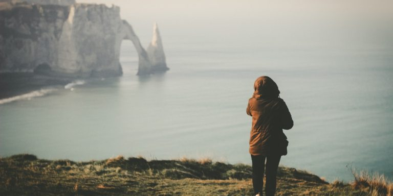 7 Ways To Ground Yourself When You're Struggling WithMotivation
