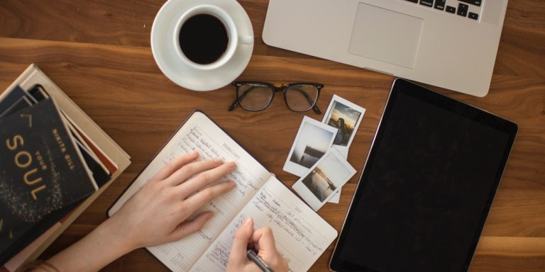 This Is The Mindset You Really Need To Make It As A ProfessionalWriter