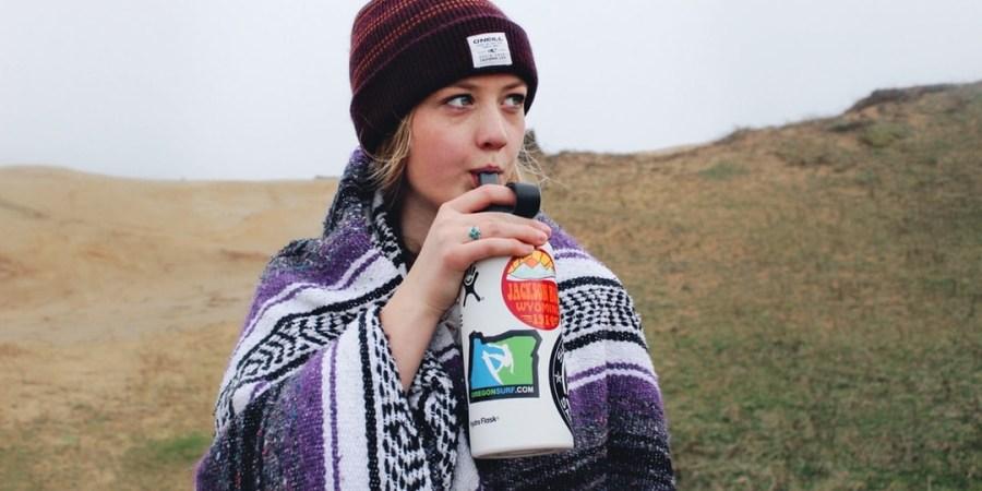 5 Reasons to Start Drinking More WaterASAP