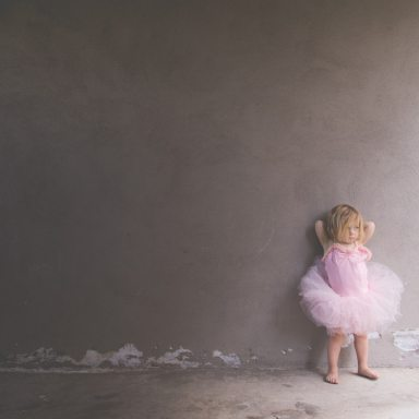 A Letter To My Future Daughter About Love