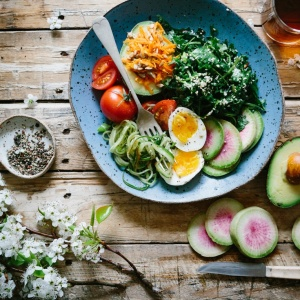No, You Don't Have To Be Vegan, Vegetarian, Or Paleo To Be Healthy