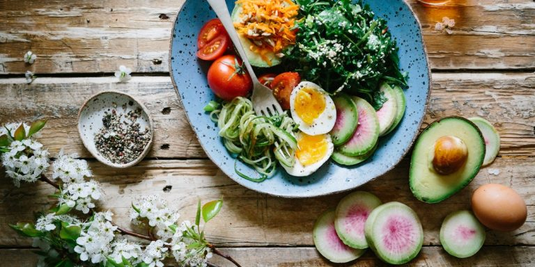 No, You Don't Have To Be Vegan, Vegetarian, Or Paleo To BeHealthy
