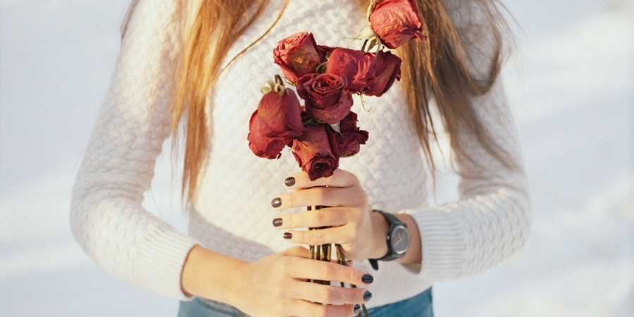 An Open Letter To The Single Girl On Valentine's Day