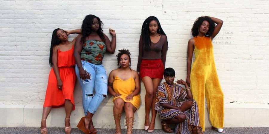 I Need More BlackFriends
