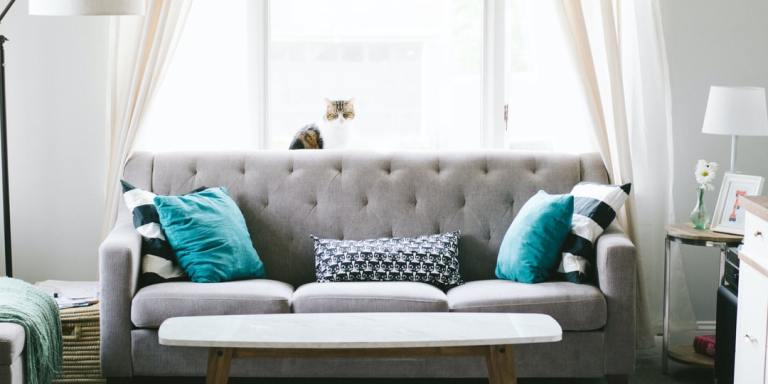 How To Pick The Perfect Decorative Throw Pillows To Scream Into For The Rest Of2020
