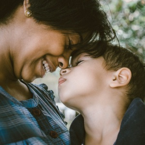 This Year, Mother's Day Is Less About Me And More About You